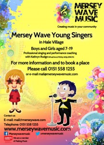 Mersey Wave Young Singers
