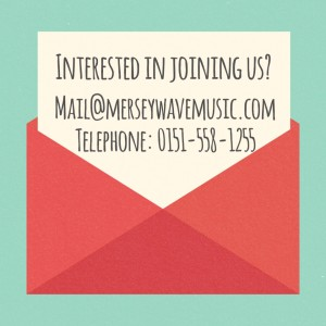 Mersey Wave Music