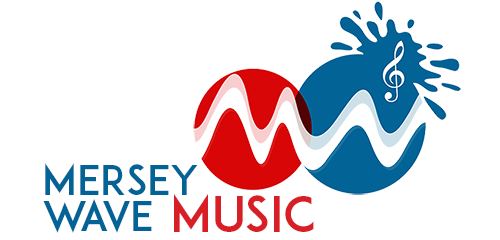 Logo Mersey Wave Music