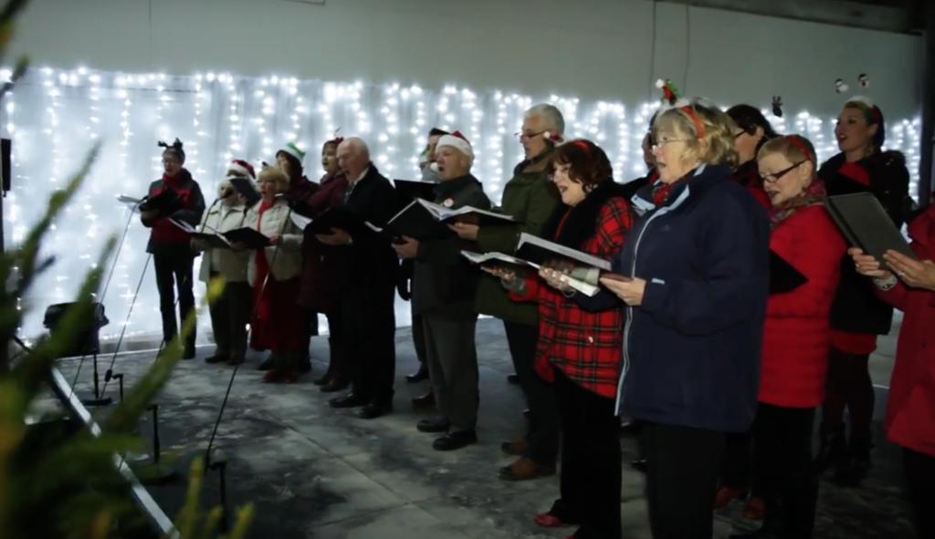 Royal Liverpool Hospital Mersey Wave Choir