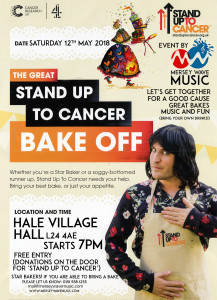 STAND UP TO CANCER BAKE OFF_LITTLE